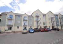 Apartment in Wyndham House Penryn