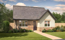 new development for sale in Moor Road, Stainburn...