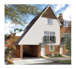 3 bed new home in Horsham West Sussex RH12...