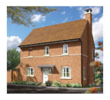 new house for sale in Horsham West Sussex RH12...