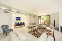 property for sale in Bolton Road, Chiswick