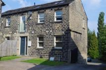 2 bedroom Terraced home to rent in Southgate Fold, Honley...
