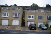 Terraced home to rent in Siddal Lane, Halifax