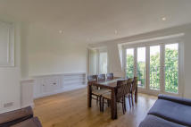3 bed Flat to rent in Ifield Road, London, SW10
