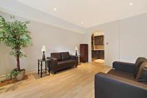 Courtfield Gardens Flat to rent