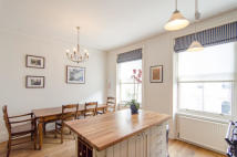 Apartment in Ifield Road, London, SW10