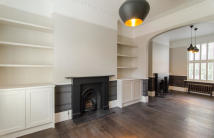 Terraced house to rent in Gunter Grove, London...