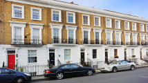 Terraced house to rent in Lamont Road, Chelsea...