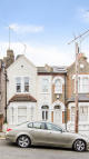 Terraced property for sale in Glycena Road, London...
