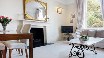 Redcliffe Square Apartment to rent