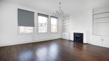 3 bedroom Apartment to rent in Tadema Road, London, SW10