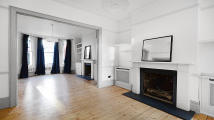 5 bedroom Terraced home to rent in Elspeth Road, London...
