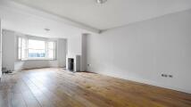 4 bed Terraced property to rent in Beltran Road, London, SW6
