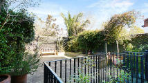 Terraced property for sale in Chipstead Street, London...