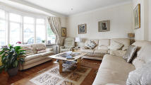 Terraced home to rent in Carlton Avenue East...