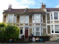 3 bed Terraced home for sale in Douglas Road, Horfield...