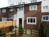 Flat in 9, Gatehouse Way...