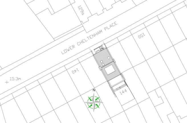 PROPOSED SITE - PLAN