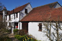 3 bedroom Detached house for sale in Lewes Road, Ringmer, BN8