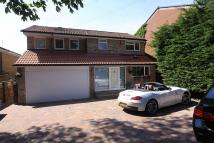 Detached home for sale in The Ridegway, BN2