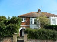 Flat to rent in FOREST ROAD, Worthing...