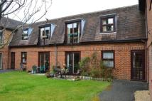 1 bedroom Retirement Property in Delves Close, BN8