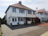 Midhurst Avenue semi detached property for sale