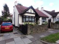 Detached Bungalow for sale in Inverness Avenue...