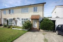 semi detached property to rent in EAST STREET, Canterbury...