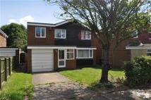 4 bedroom Detached home to rent in Windsor Court...