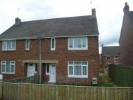 2 bed semi detached property to rent in Parkside, Tanfield Lea...