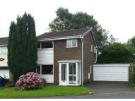 Plover Close Detached property to rent