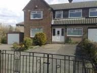 4 bedroom semi detached house in Hollingwood Lane...
