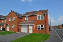 4 bedroom Detached property to rent in Central Grange...