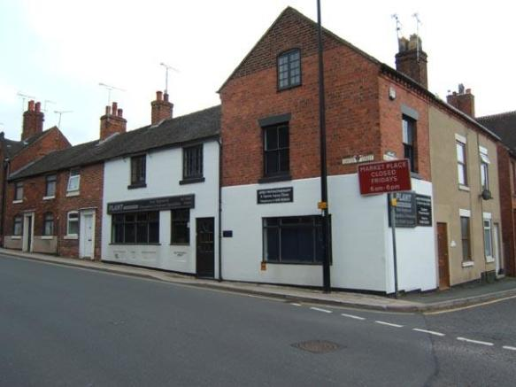 Room To Rent Uttoxeter Rightmove
