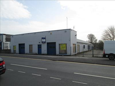 Louis Taylor Commercial Property Newcastle Under Lyme