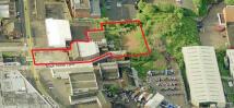 property for sale in Former St Ann�s Works, Marsh Street North, Hanley, Stoke-On-Trent, ST1
