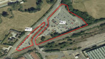 property for sale in Plot Two, Former Car Parking, At BAE Systems, Radway Green, Alsager, Stoke on Trent, CW2 5PG