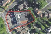 Land for sale in Former Holdcroft Site...