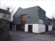 property for sale in Joinery Workshop with Detached House, 21 May Street, Silverdale, Newcastle Under Lyme, Staffs, ST5 6LZ
