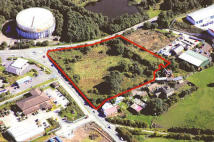 property for sale in Adderley Green, Park Hall, Stoke on Trent, Staffordshire, ST3