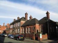 property for sale in Water Street, The Old Police Station, Newcastle, Staffs, ST5