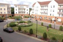 Apartment to rent in Magdalene Gardens...