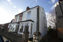 4 bedroom semi detached property in Blyth Street, Mapperley...