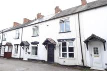 property to rent in Grainger Terrace, Hucknall