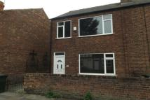 property to rent in Pearson Street, Netherfield