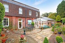 East Meon semi detached property for sale