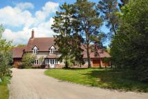 4 bedroom Detached property in Froxfield, Hampshire