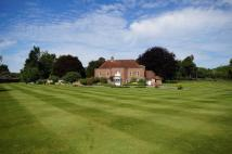 Detached home for sale in Chawton, Hampshire