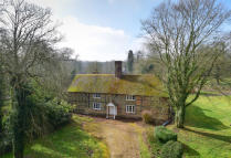 Detached house for sale in Tunworth, Hampshire